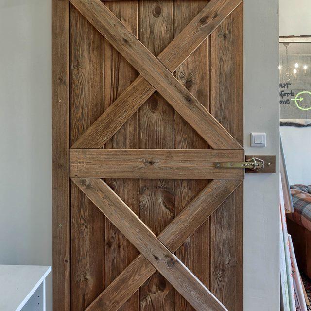 drzwi futrynowe